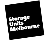 Storage Units Melbourne Logo